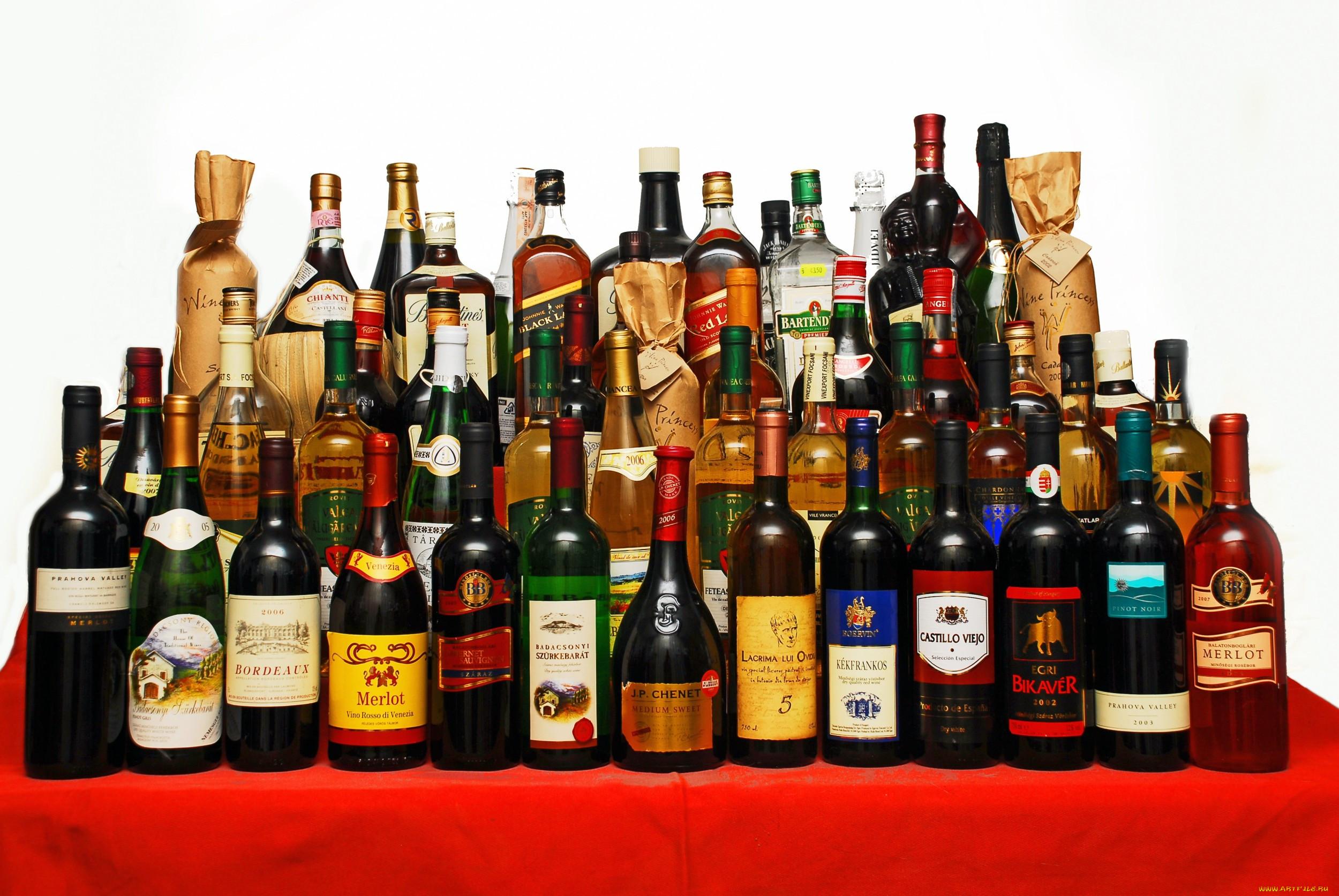 люблю фото с бутылками алкоголя одновременно